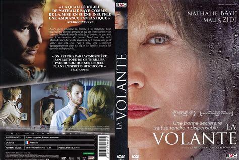 La Volante by Jaquette Dvd De La Volante Cin 233 Ma