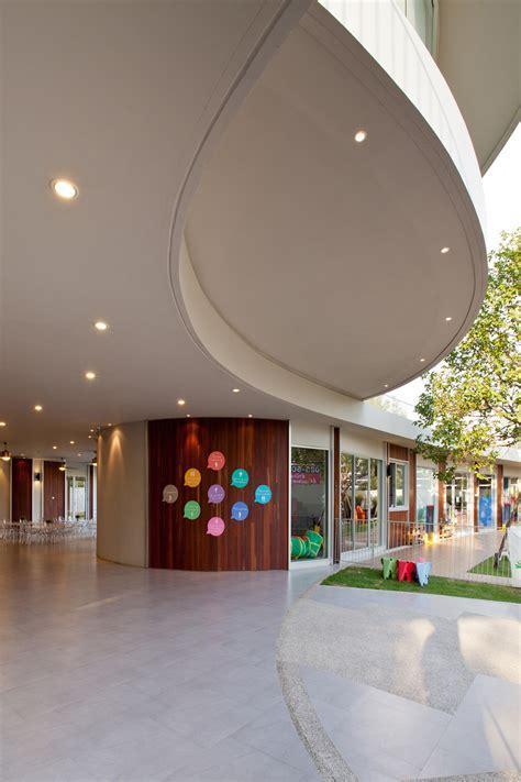 gallery of kensington international kindergarten plan 762   06 (20)