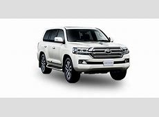 Toyota Land Cruiser Price Check November Offers, Images