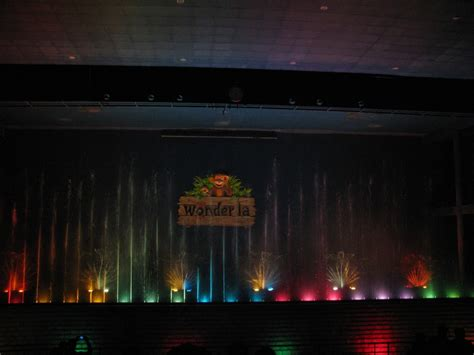 48 Photos of Wonderla Amusement Park in Kerala, India ...