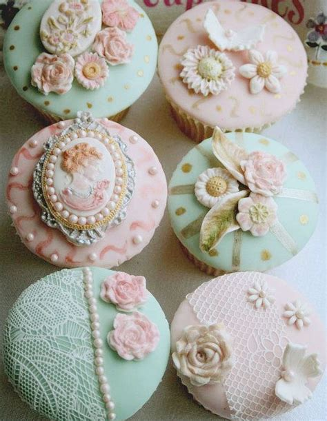 shabby chic cupcake 17 images about beautiful wedding cupcake ideas on pinterest lace cupcakes bow cupcakes and
