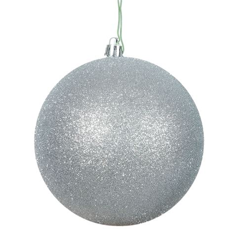christmas ornaments 8 inch plastic ornaments