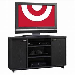 corner tv stand black bed bath and beyond loves With bed stands target