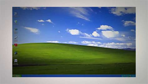 microsoft  show pop ups  alert windows xp users