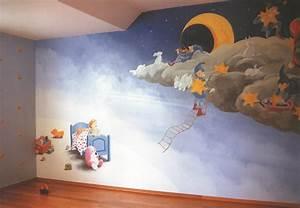 Bilder Kinderzimmer Selber Malen : wandgestaltungen archives wandlabor ~ Fotosdekora.club Haus und Dekorationen