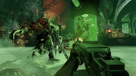 killing floor 2 new killing floor 2 gets free update new trailer and screenshots released