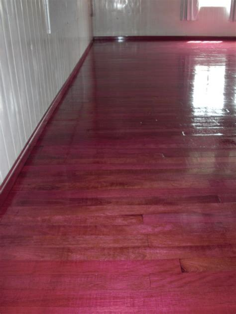 purple solid wood floor modern other metro by simply exquisite interiors