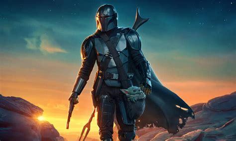 The Mandalorian Season Two Trailer Arrives; Premieres ...