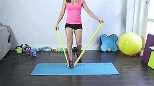 Poutre De Gym Decathlon : blog de fitness decathlon ejercicios fit band youtube ~ Melissatoandfro.com Idées de Décoration