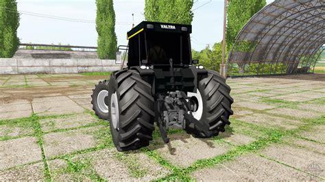 valtra bh tractor fs farming simulator   mod