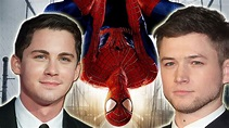 7 Actors Who Could Play Marvel's Spider-Man - YouTube