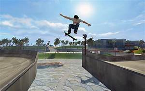 New Tony Hawk Skateboarding Game Currently In Development