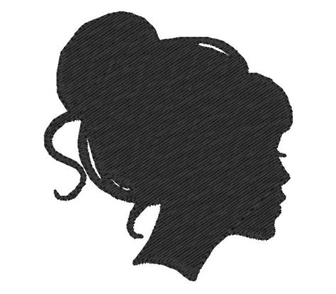 To download your free svg file enter your information below to subscribe to the svgart.org mailing list. woman with messy bun clipart 20 free Cliparts   Download ...