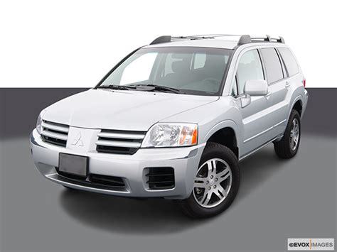 2004 Mitsubishi Endeavor Review by 2004 Mitsubishi Endeavor Problems Mechanic Advisor