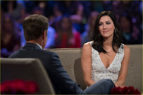 Becca Kufrin & Friends Defend 'The Bachelor' for Airing