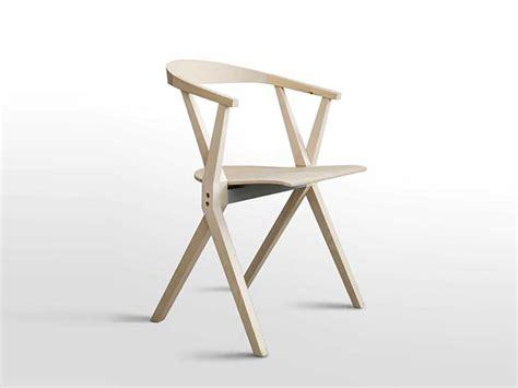 chaises pliantes design le sedie pieghevoli un prodotto smart per piccoli
