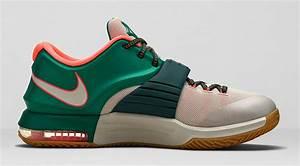 Nike KD 7 Easy Money Release Date
