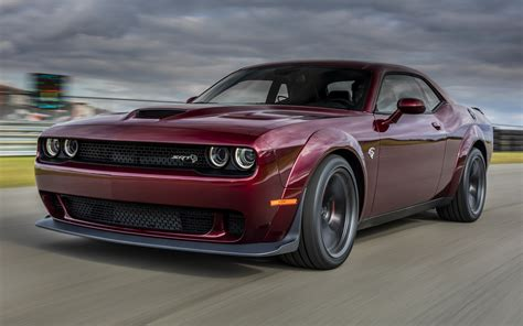 Browse millions of popular auto wallpapers and ringtones on zedge and personalize your phone to suit you. 2018 Dodge Challenger SRT Hellcat Widebody - Wallpapers and HD Images | Car Pixel