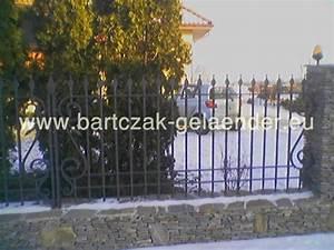 Gartenzaun Günstig Polen : gartenzaun sichtschutz holz metall bartczak gelaender ~ Frokenaadalensverden.com Haus und Dekorationen