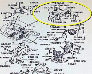 3000gt Vr4 Engine Diagram