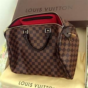 Louis Vuitton Tasche Speedy : 7 off louis vuitton handbags authentic lv speedy 35 monogram from cel 39 s closet on poshmark ~ A.2002-acura-tl-radio.info Haus und Dekorationen