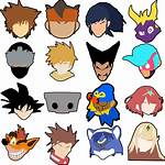 Smash Icons Ultimate Icon Super Reddit Bros
