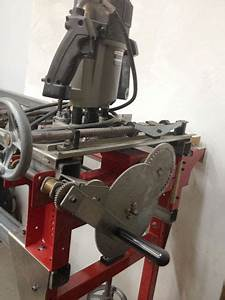 Legacy Ornamental Router Mill Lathe For Sale In Colorado