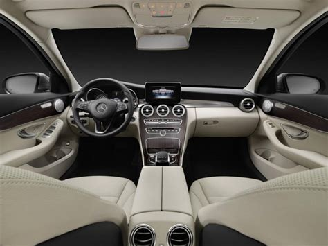 The amg line interior lends your vehicle a more visible and tangible sense of sportiness. Mercedes-Benz Announces SA Prices For 2015 C-Class Estate - Cars.co.za