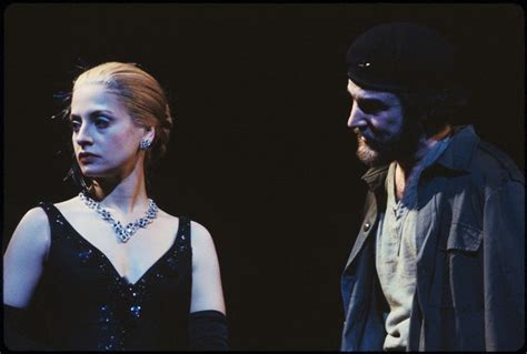 """Maybe you would like to learn more about one of these? Patti LuPone as Eva Perón and Mandy Patinkin as Che in """"Waltz for Eva and Che"""" in Evita (1980 ..."""