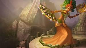 Karma,sun,goddess Wallpaper Hd : Wallpapers13.com
