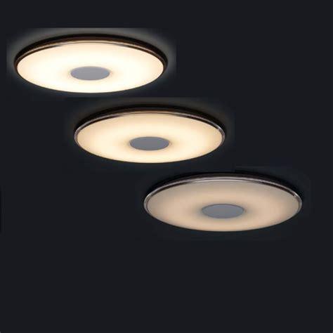 led deckenleuchte tokyo 216 60cm nachtlichtfunktion deckenle fernbedienung ebay