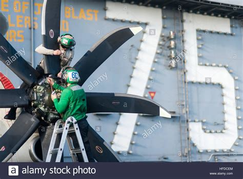 U.s. Navy Aviation Machinist's Mate 3rd Class Clinton