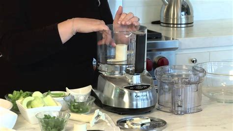 cuisine cup cuisinart prep 9 9 cup food processor dlc 2009chb demo