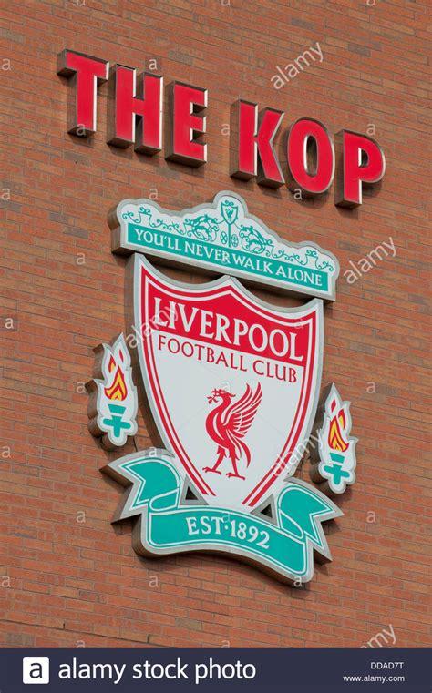 Liverpool Football Club Crest