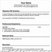 Resume Resume Template Ready To Use Accounting Model Resume Model Resume Objective Job Resume Sample Modeling Modeling Resume Model Resume Template Resume Sample Modelo Exemplo CV VisualCV Retomar Amostras De Banco De Dados