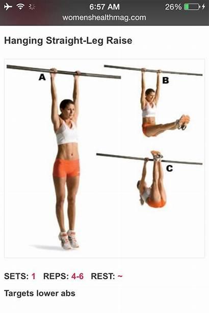 Taller Exercises Ab Yoga Pull Bar Workout