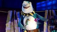 Shark Tale Lenny Fandub - YouTube