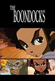 boondocks tv series