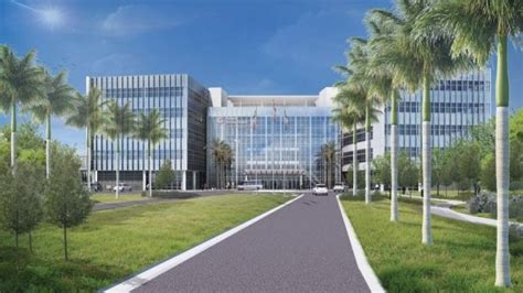 palm gardens center center for intelligent buildings land deal utc land deal
