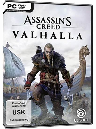 Creed Valhalla Trustload
