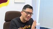 林卓廷拒警方要求離開立會以作拘捕 | HotTV | 巴士的報