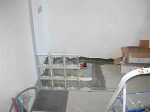 Brique De Verre Brico Depot : brique de verre communaut leroy merlin ~ Dailycaller-alerts.com Idées de Décoration
