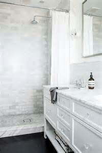 Bathroom Gray Tile Ideas gorgeous variations on laying subway tile