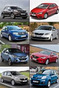 La Voiture La Moins Chère Au Monde : les voitures les moins ch res de la rentr e 2014 linternaute ~ Gottalentnigeria.com Avis de Voitures