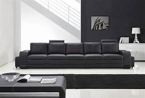 Canapé 4 Places Pas Cher : canap 5 places pas cher meuble et d co ~ Teatrodelosmanantiales.com Idées de Décoration