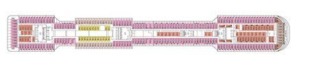 Msc Divina Deck Plan 11 by Msc Divina Leicht Finden Und Direkt Buchen