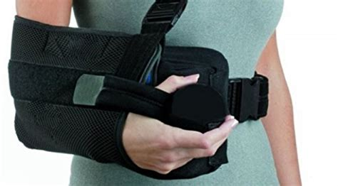 Arm Slings for Shoulder Surgery: Amazon.com