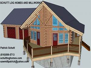 log home garages with apartment log cabin garage apartment With apartment over garage kits