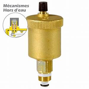 Purgeur D Air Automatique : purgeur automatique flotteur r2 laiton m 3 8 12 17 ~ Dailycaller-alerts.com Idées de Décoration