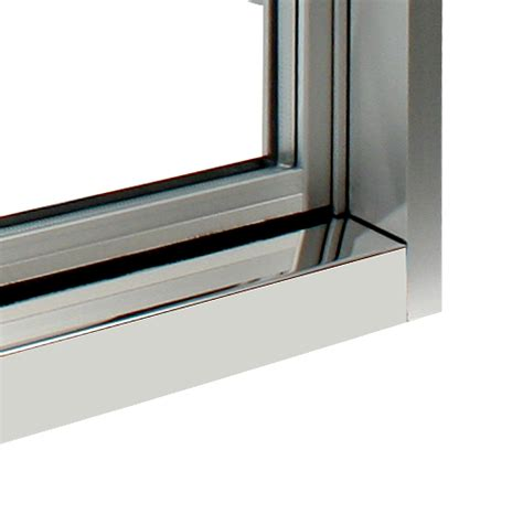 Sloped Window Sill by Easi Serv Window Design Features Easi Serv